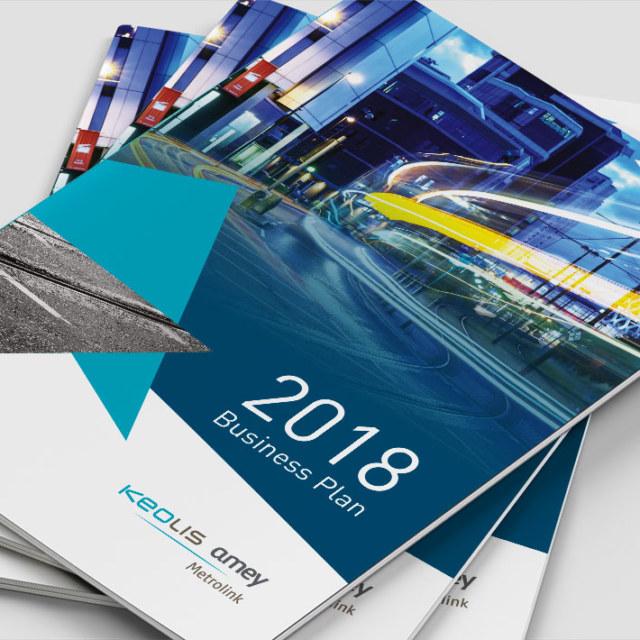 Metrolink business plan