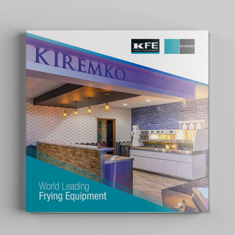 Kiremko Brochure Cover