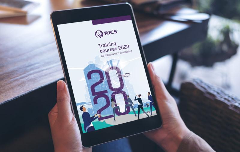 RICS-Training-eCat